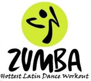 Zumba at Sandbox Sports Seattle