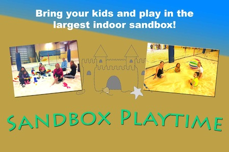 The Sandbox Playtime Name Contest