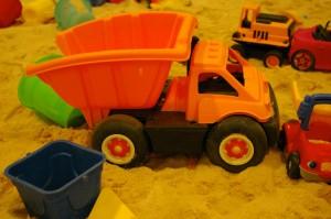 sandbox sports lil diggers toys